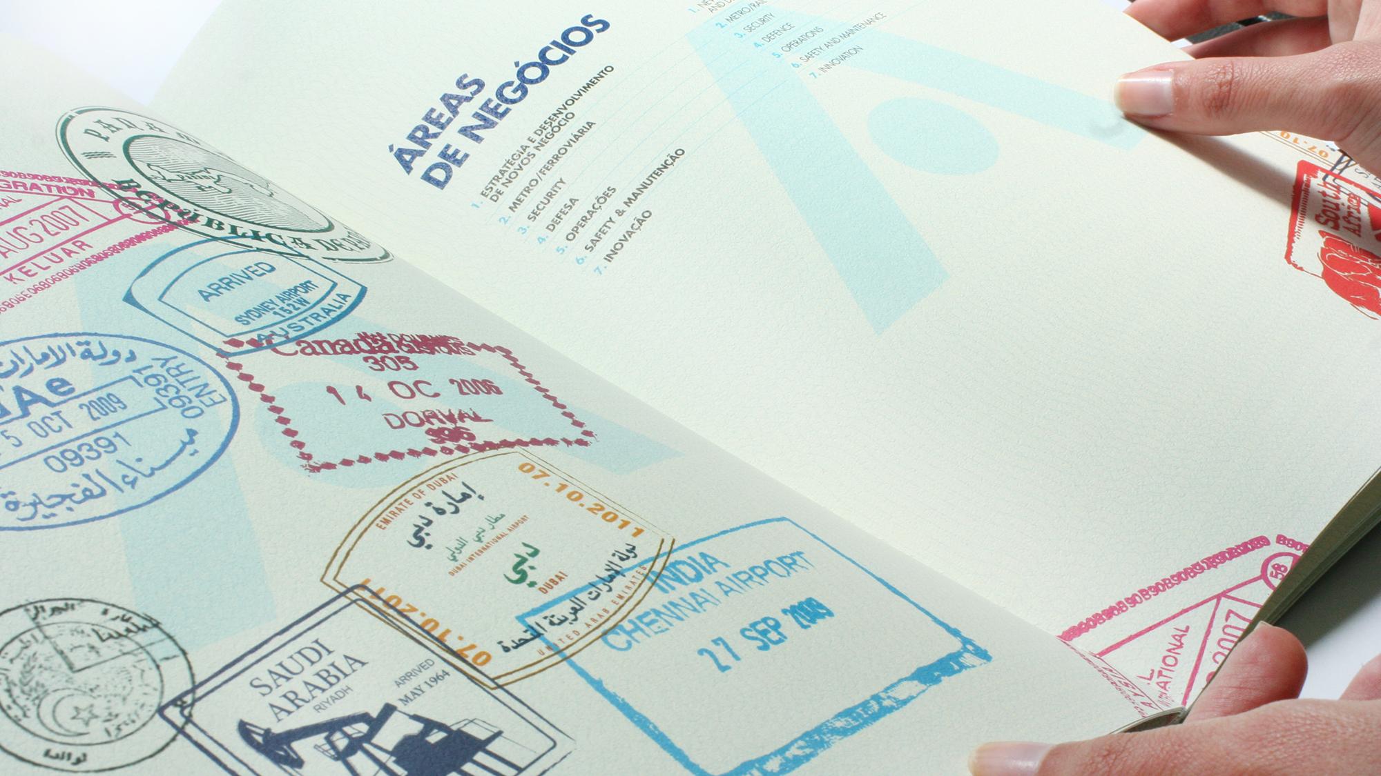 Thales Portugal | Relatório & Contas 2012